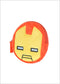 MARVEL-Coin Purse,Iron Man-2007162610106