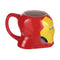 Marvel Collection Ceramic Mug, Iron Man-2007238113104