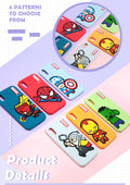 MARVEL Phone Case for iPhone X/XS-2007282010107