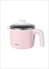 ELECTRIC COOKER-Pink
