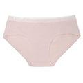 Women's Soft Seamless Cotton Briefs (L. Pink)-2180728310510