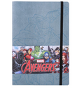 Marvel PU Memo Book-Thor (Large)-2007237711103