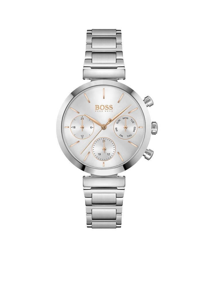 BOSS Hugo Boss Flawless horloge HB1502530