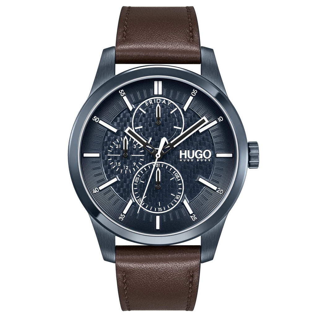 HUGO Hugo Boss Real Horloge HU1530154