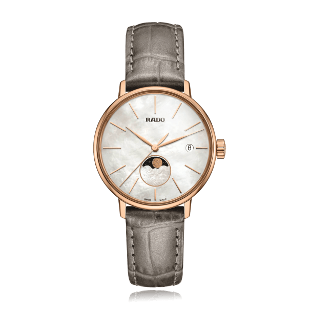 Rado Coupole C-Classic moonphase dameshorloge R22885945