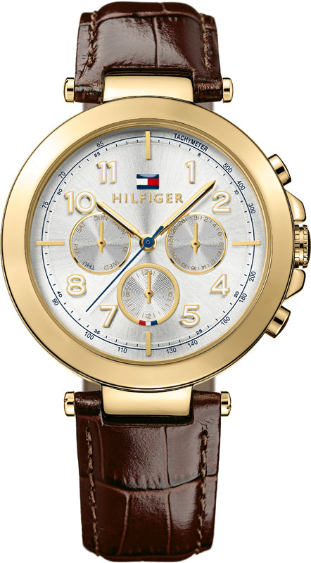 Tommy Hilfiger Cary Horloge TH1781453