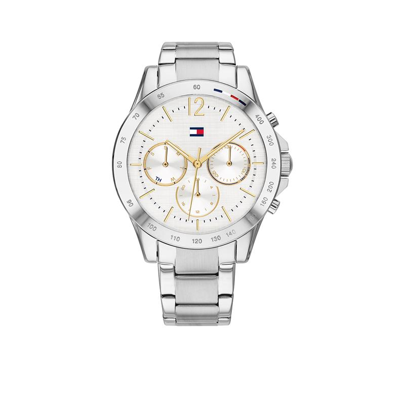 Tommy Hilfiger Haven horloge TH1782194