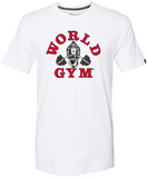 World Gym Sport Fitflex Tee