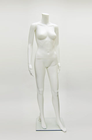 Female Mannequin Rental