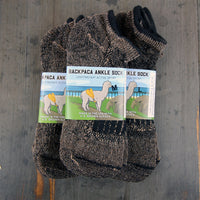 Backpaca Ankle Sock