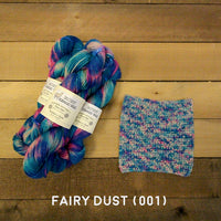 Unicorn Yarn - Sportweight