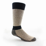 High Calf Boot Sock