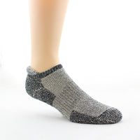 Low Pro Ankle Sock ( The Slipper Sock! )