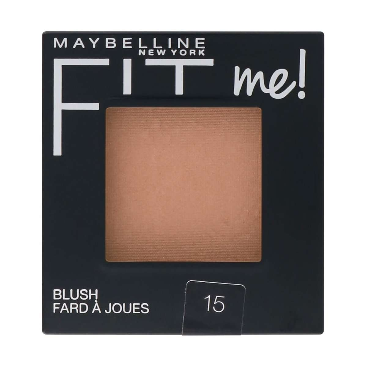 Maybelline - Fit Me Blush - 15