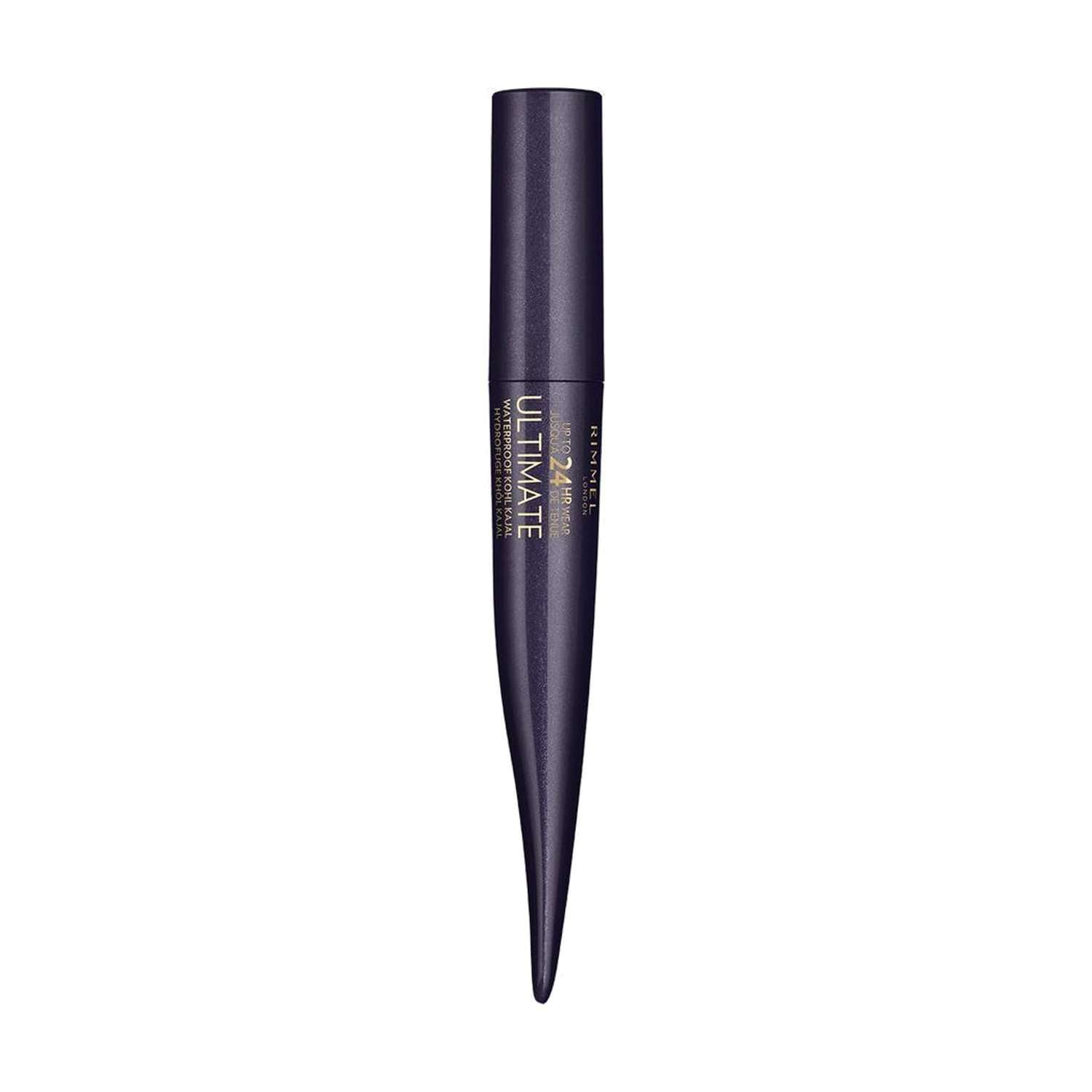 Rimmel - Ultimate Water Proof Kohl Kajal - 002 Deep Amethyst