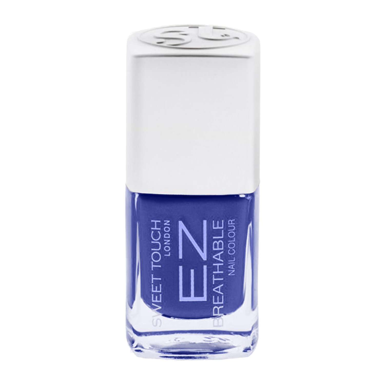 EZ Breathable Nail Colour - ST222 Bluebell