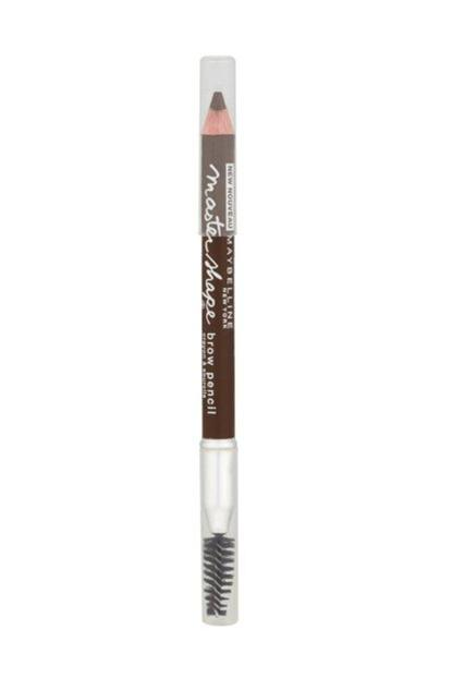 Maybelline New York Brown Precise - Eyebrow Pencil