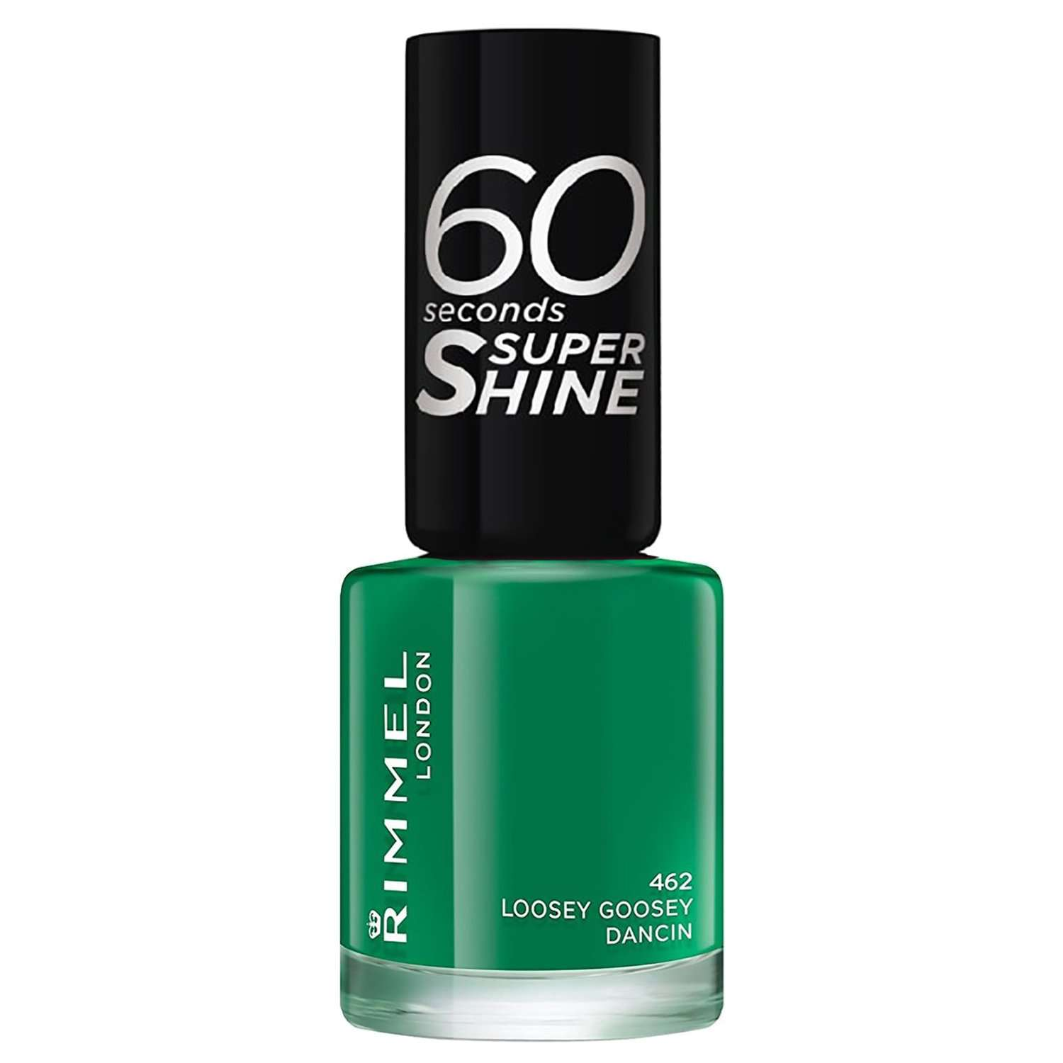 Rimmel - 60 Second Super Shine - 462 Loosey Goosey