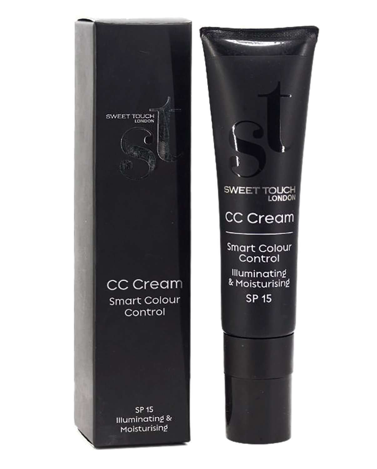 CC Cream Smart Colour Control - FS38