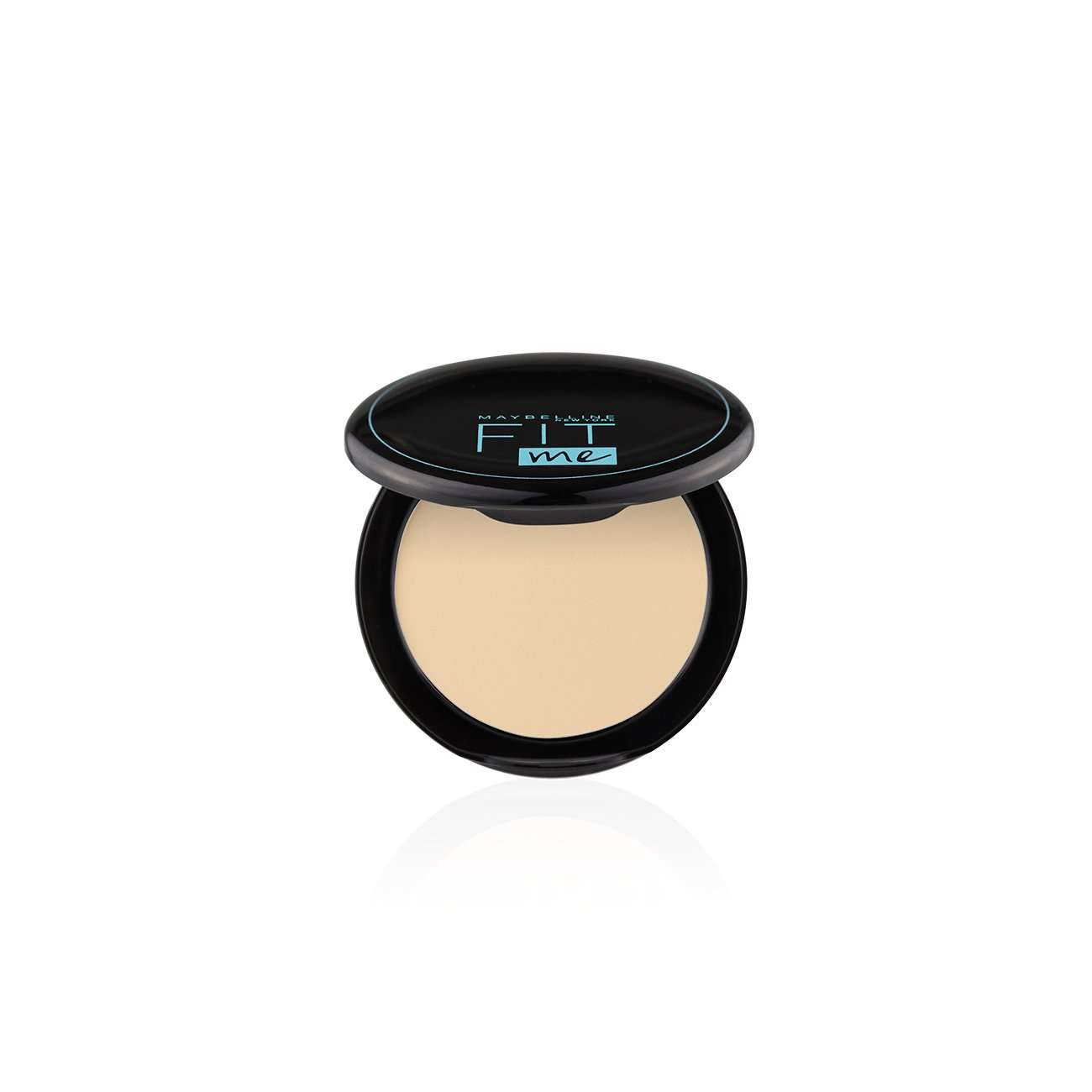 Maybelline New York Fit Me Compact Powder 109 Light Ivory 6gm