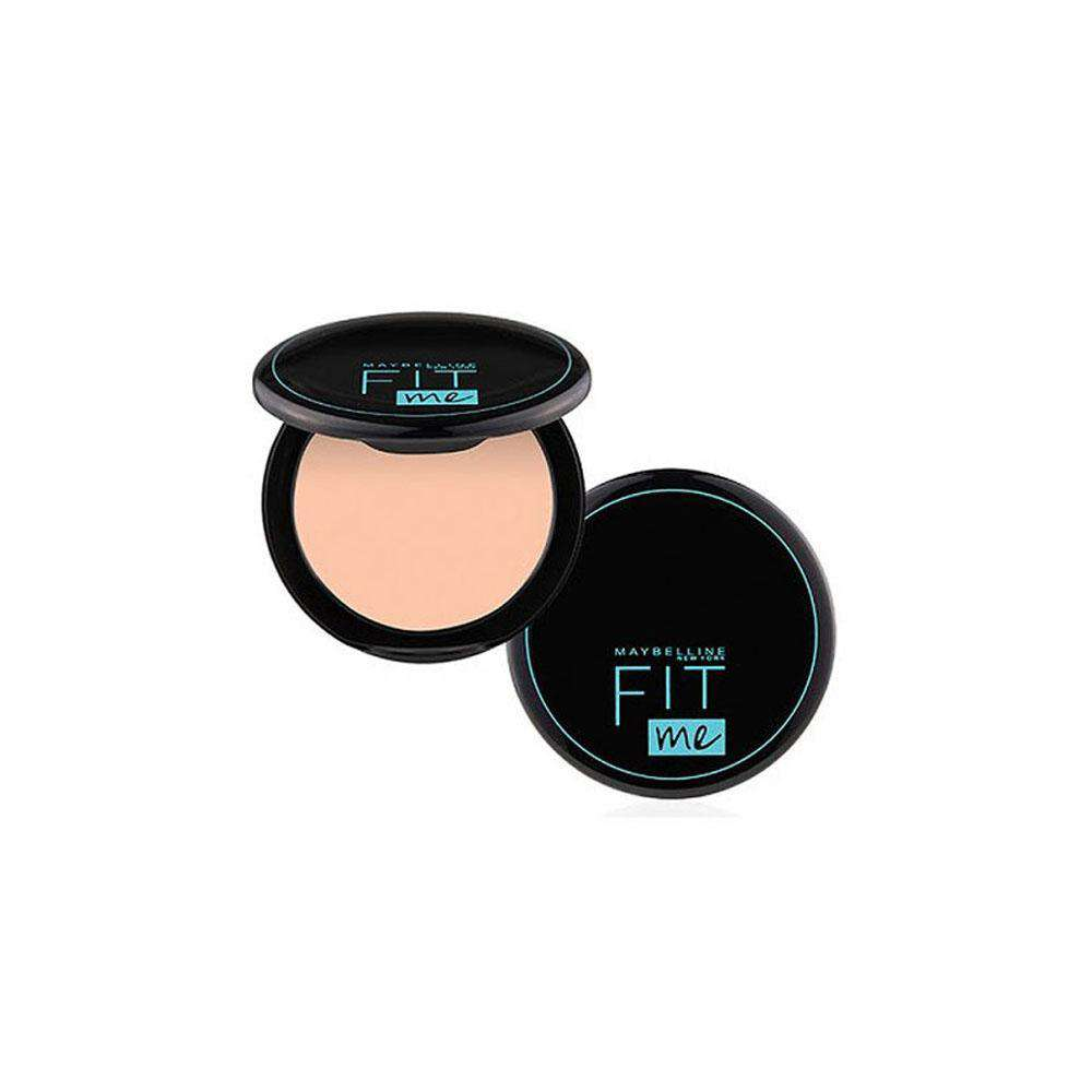 Maybelline New York Fit Me Compact Powder 115 Ivory 6gm