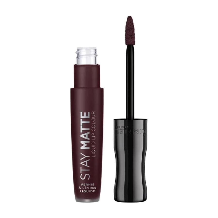 Rimmel - Stay Matte - 870 Damn Hot