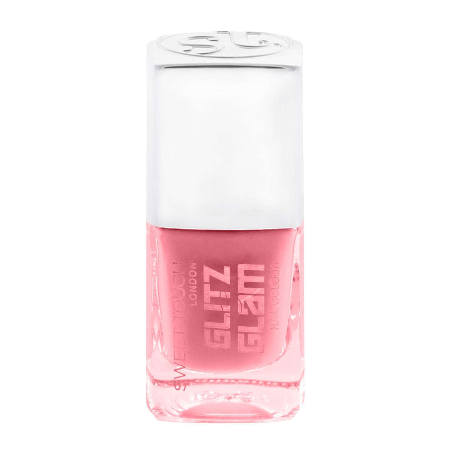 Glitz & Glam Nail Colour - ST 254 Candy Floss