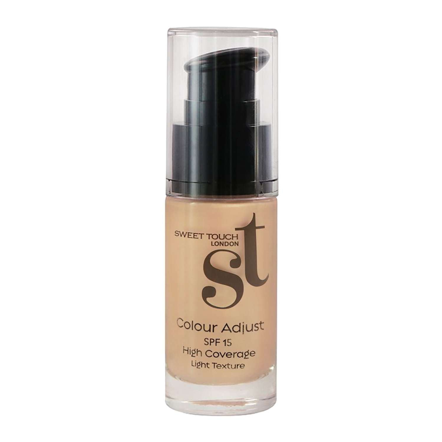 High Coverage Colour Adjust Foundation - HC 133