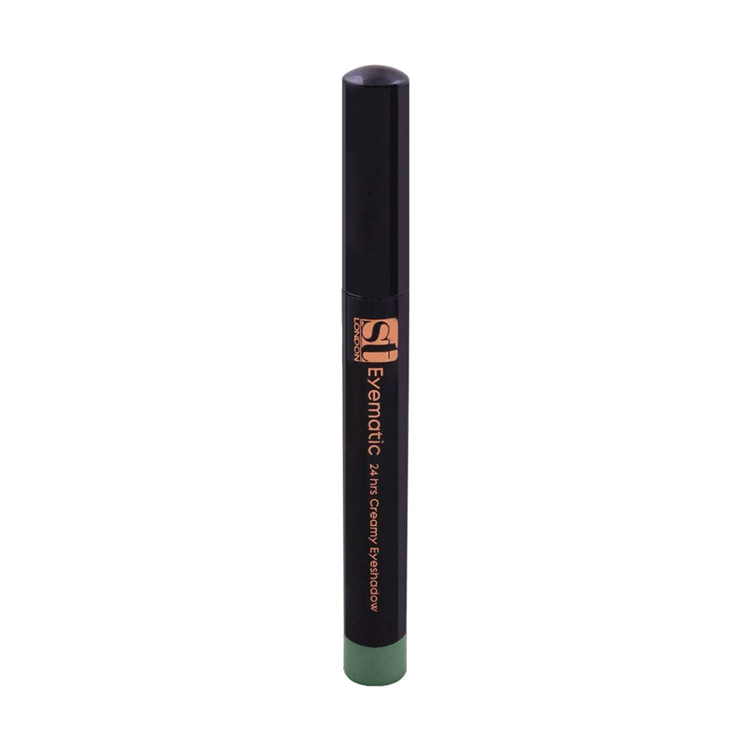 Eyematic 24hrs Creamy Eye Shadow - Matte Olive