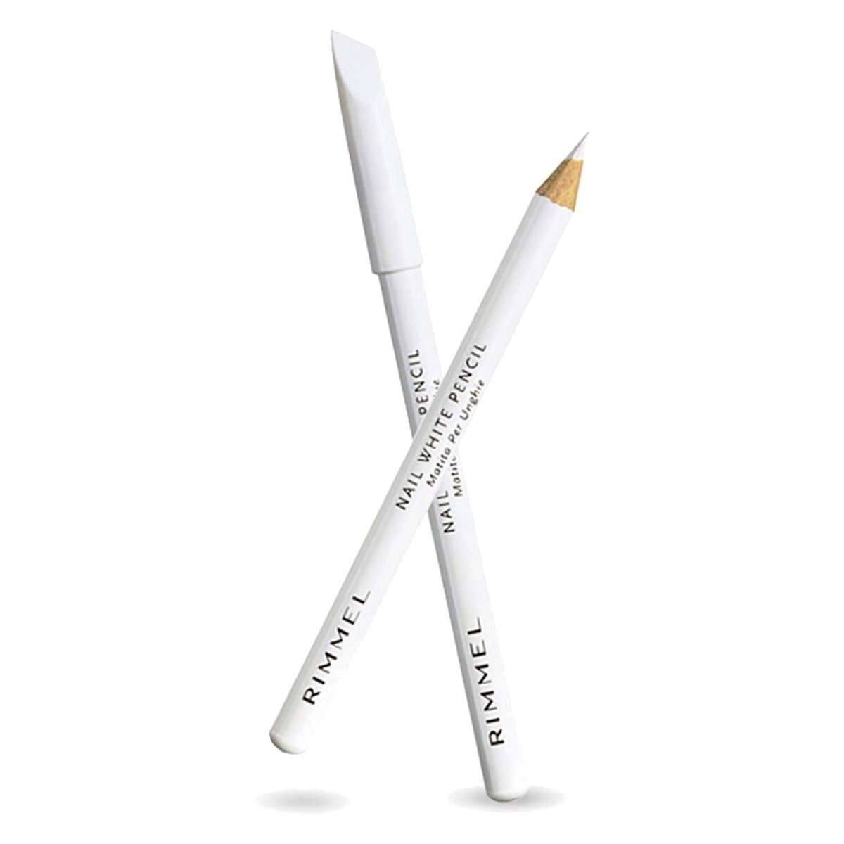Rimmel - Nail White Pencil