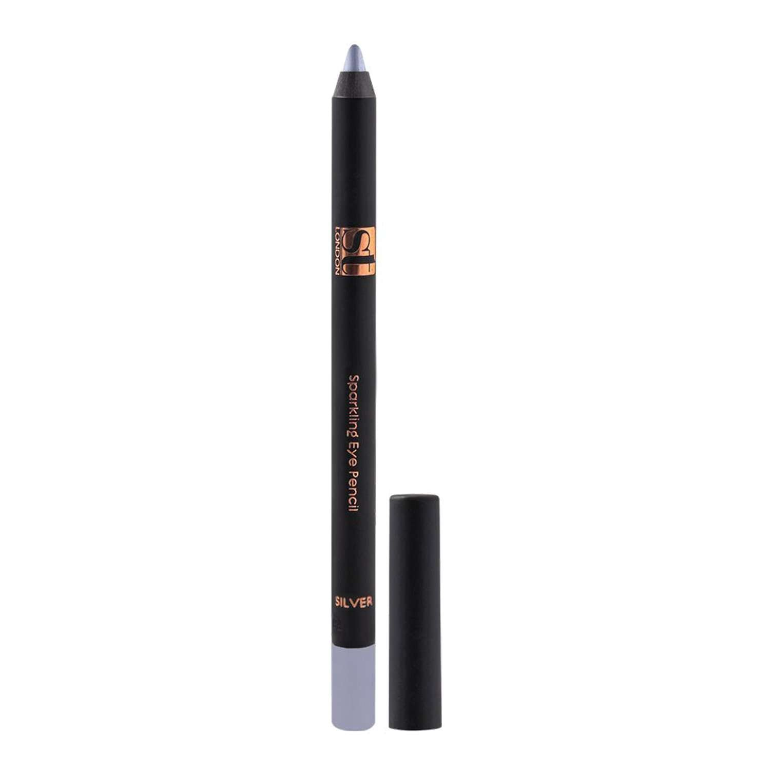 Sparkling Eye Pencil - Silver