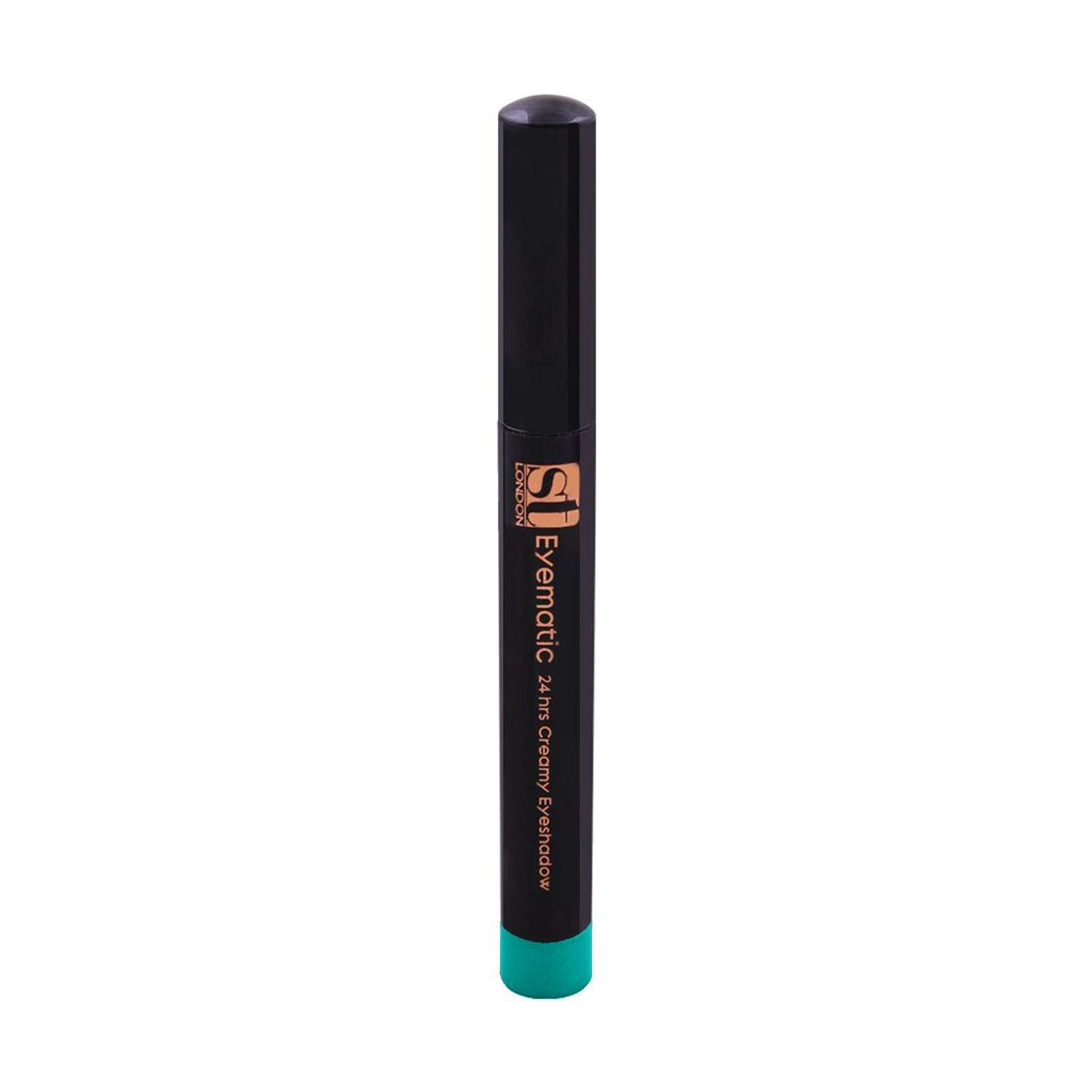 Eyematic 24hrs Creamy Eye Shadow - Torquoise Blue