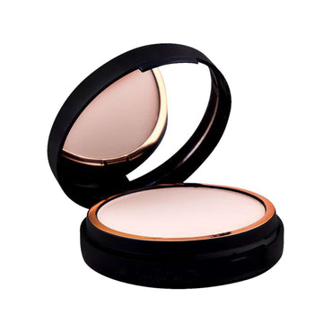 Dual Wet & Dry Compact Powder - Bisque