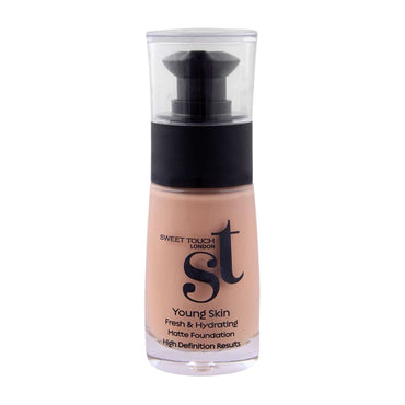 Youthfull Young Skin Foundation - YS 07