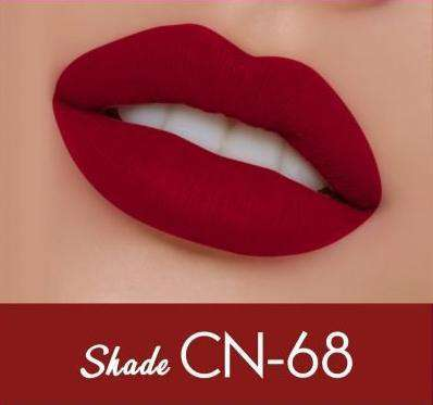 Christine - MATT YOUR POUT - Lip Gloss Shade CN 68