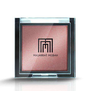 Masarrat Misbah - Stay On Blusher - Shell Bronze