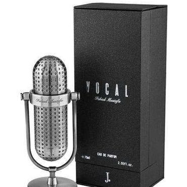 J. Junaid Jamshed - VOCAL Fahad Mustafa (100ml)