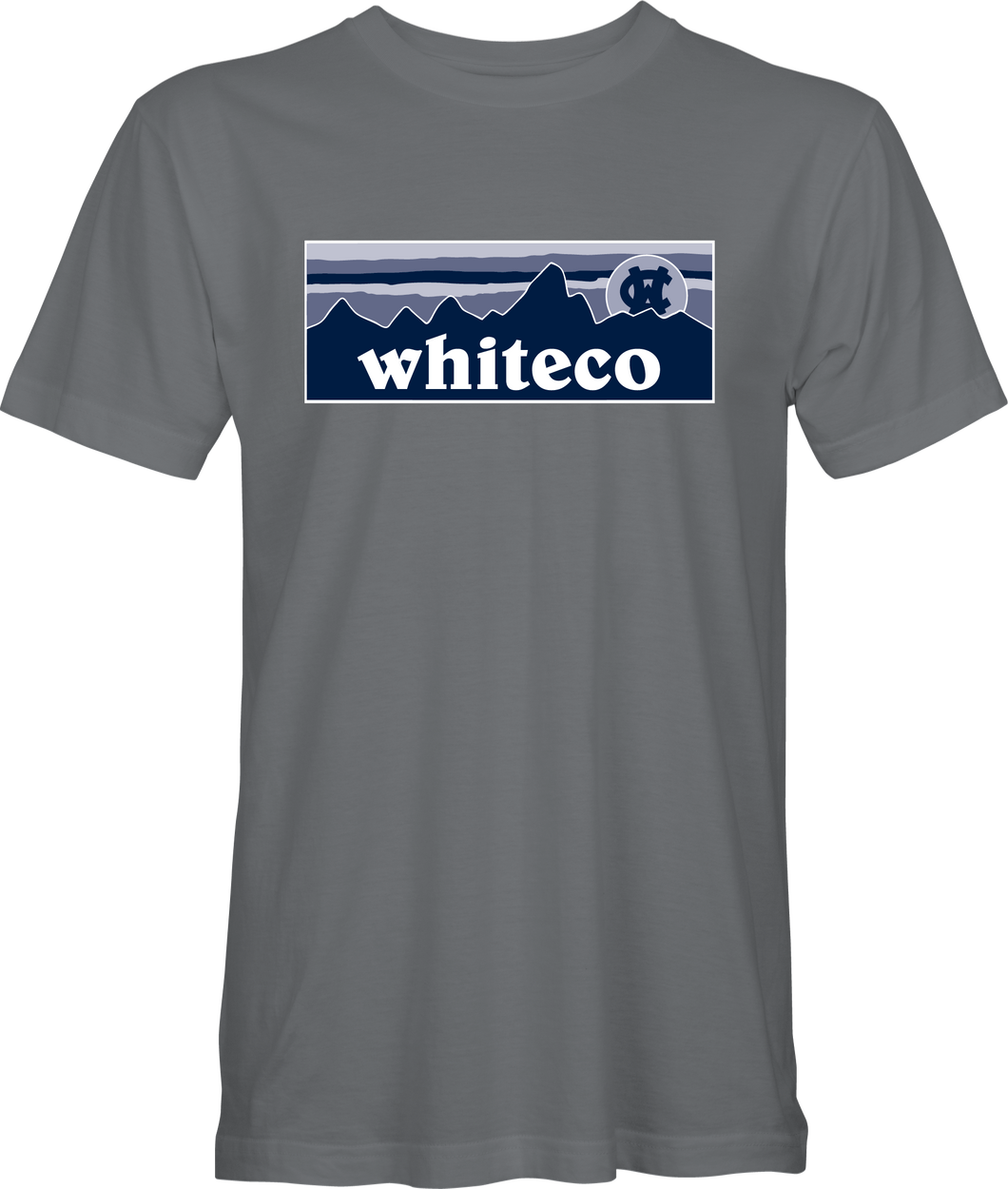 WhiteCo Comfort Colors Tee