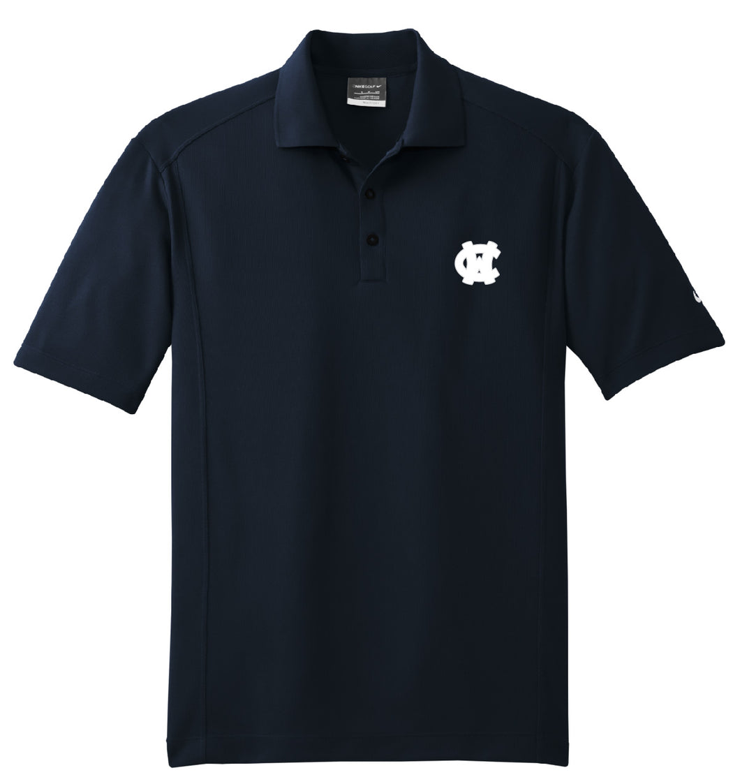 Men's Nike Dri-Fit Classic WC Polo - Navy