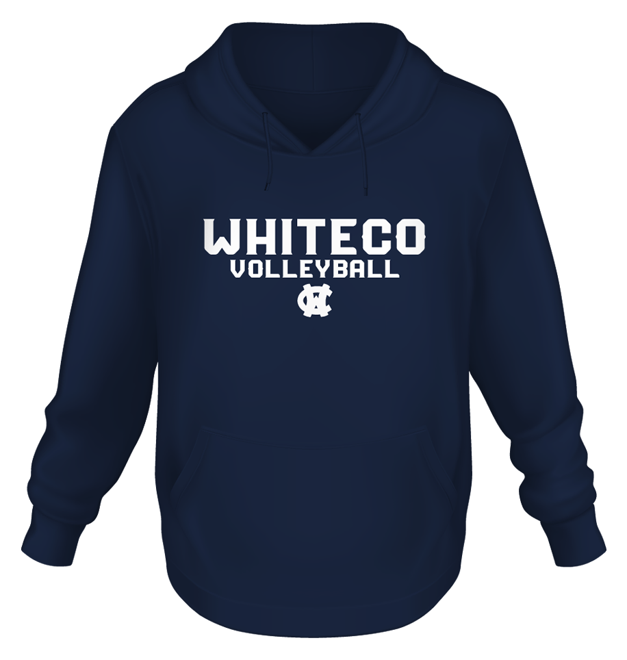 WC Volleyball Hoodie