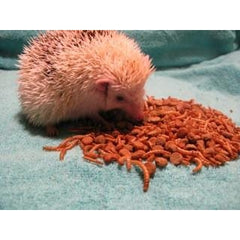 Hedgehog Food Mix