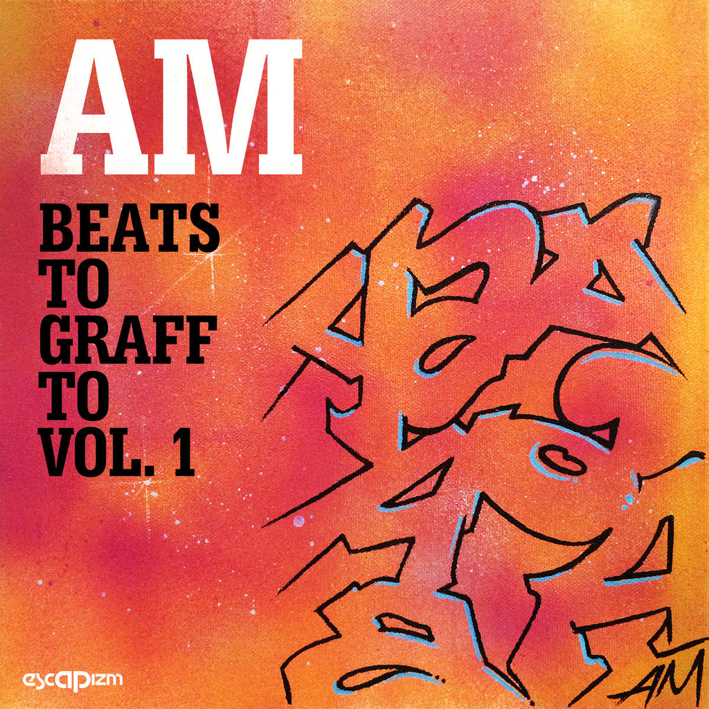 Beats To Graff To Vol. 1