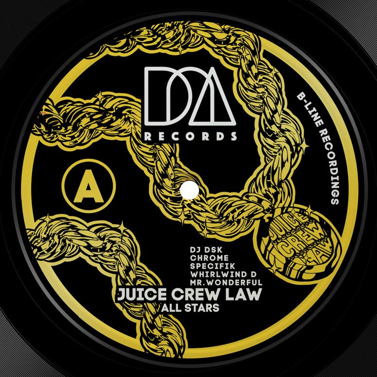 Juice Crew Law / Check Out The Technique