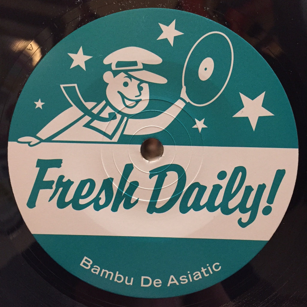 Fresh Daily / The Good Life