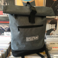 Rarekind Roll Top Record Bag