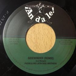 Sidewinder / Got Myself A Good Man Remixes