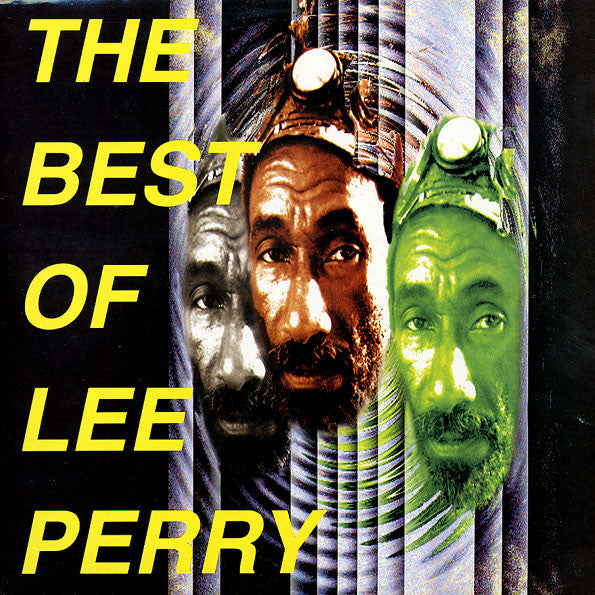 The Best Of Lee Perry