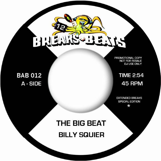 The Big Beat / Gimmie What You Got