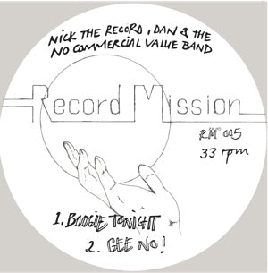 Record Mission 5