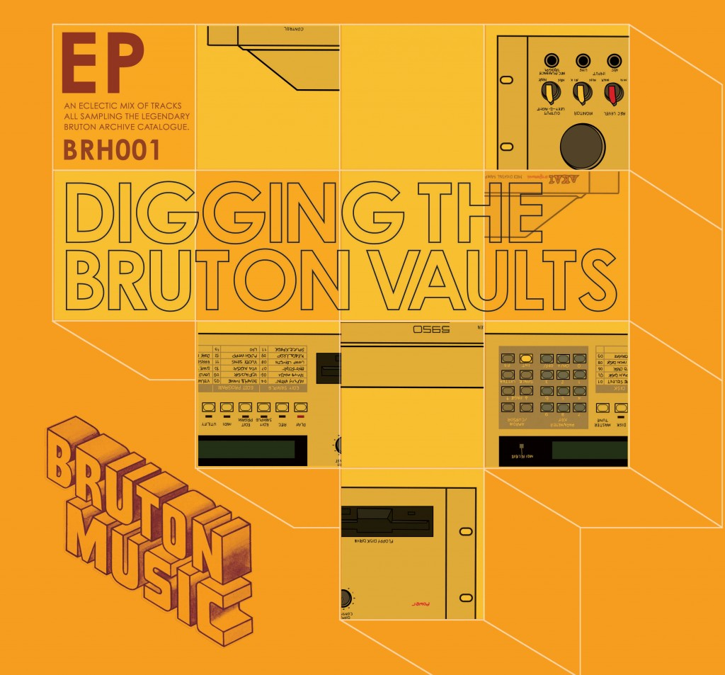 Samplethon: Digging The Bruton Vaults